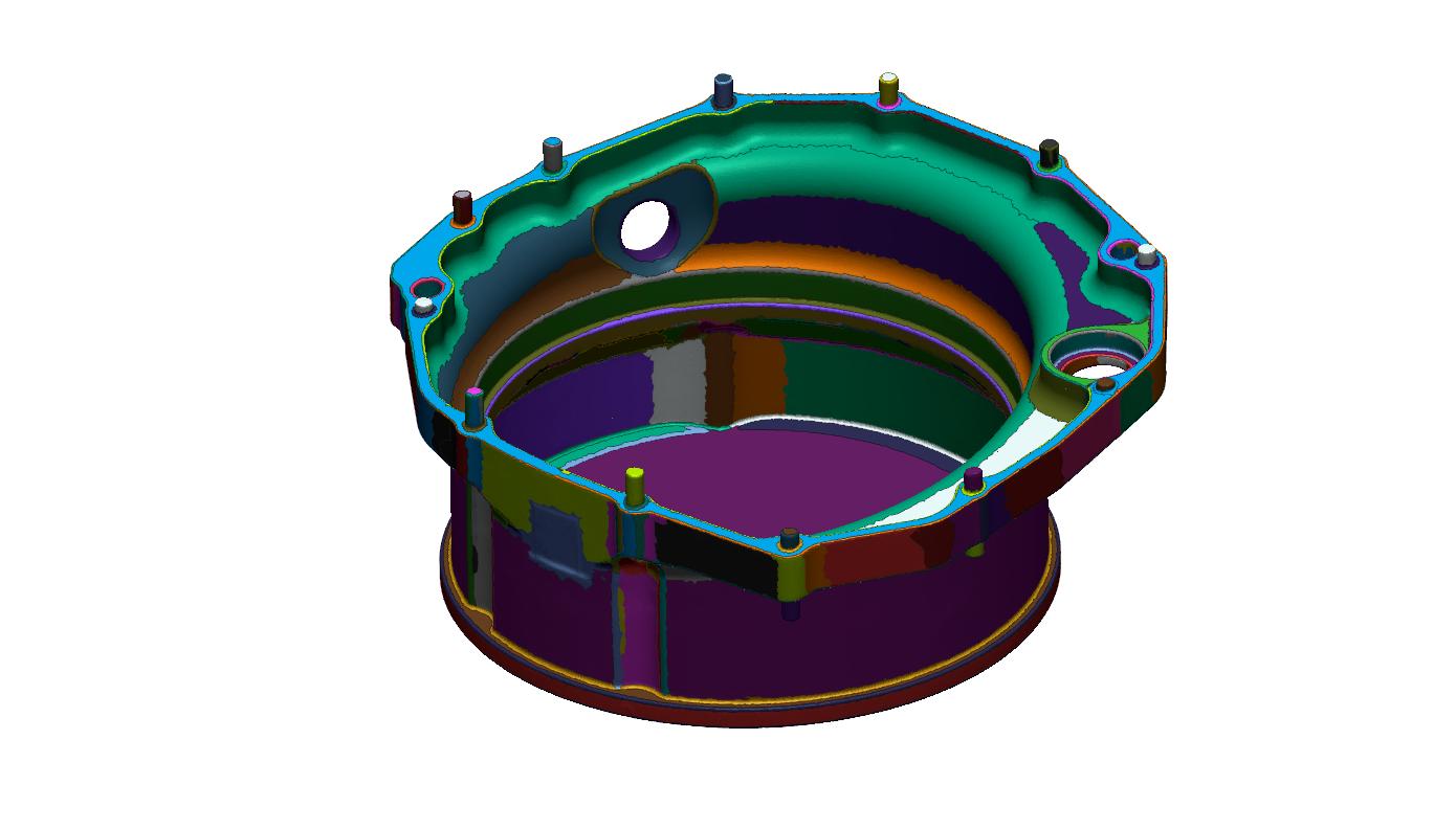 Parts Design