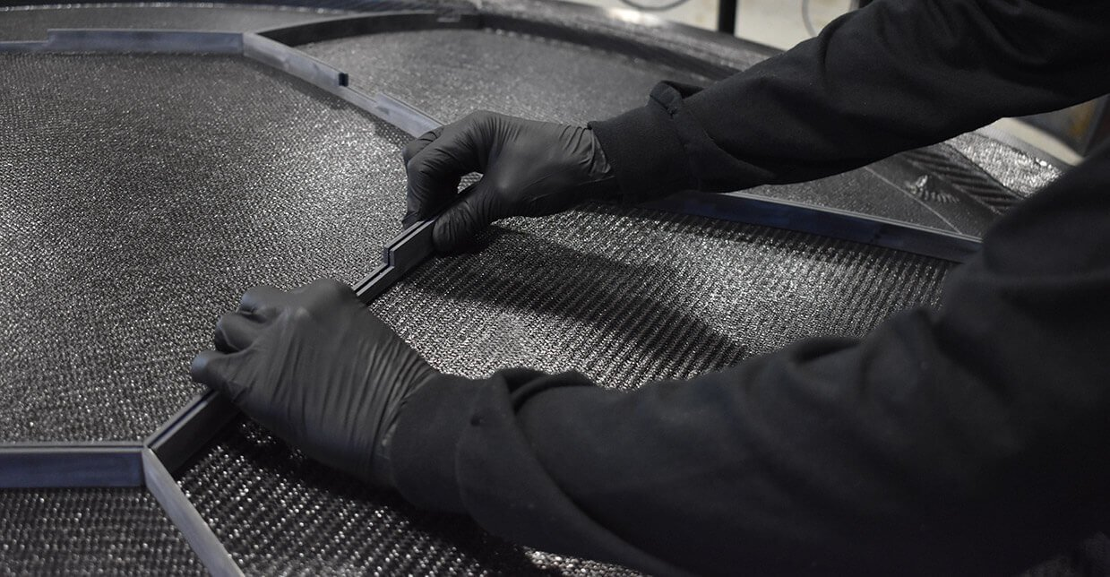 Indy Performance Composites industries