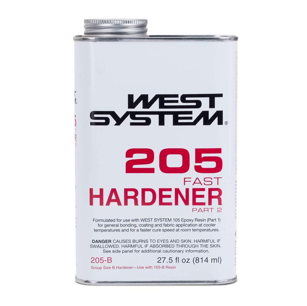 *West System Fast Hardener Image