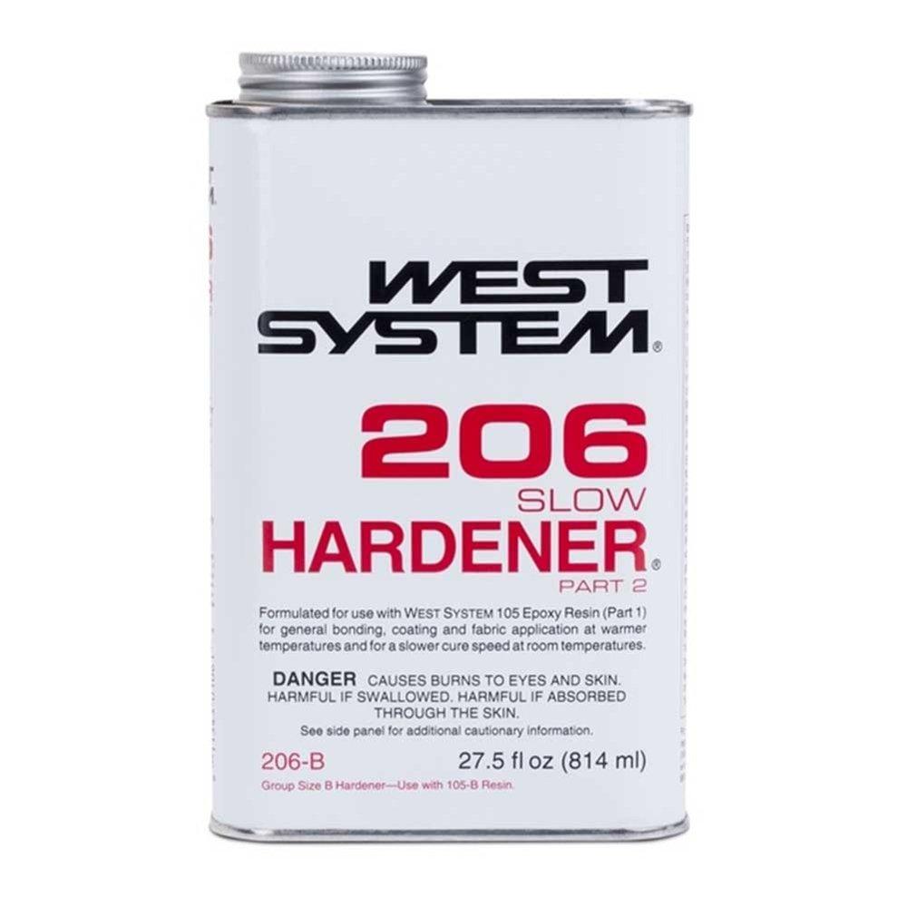 *West System Slow Hardener Image
